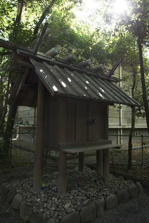 六末社-日長神社