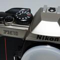 写真: Nikon FM10 #03