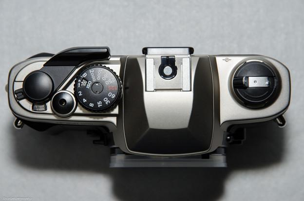 Nikon FM10 #07