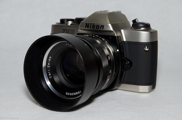写真: Nikon FM10 #13