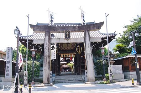 博多 櫛田神社2012年08月18日_DSC_0521