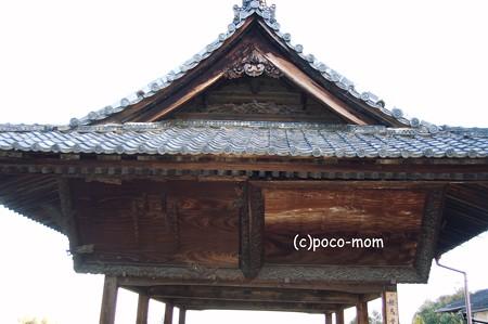 三井寺絵馬堂2012年11月25日_DSC_0178