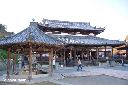 三井寺観音堂2012年11月25日_DSC_0182