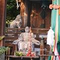 三尾神社 随神 随身2013年01月13日_DSC_0111