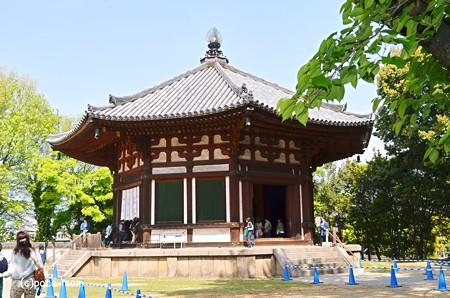 興福寺北円堂2013年04月29日_DSC_0225