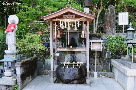 宝山寺水かけ地蔵2013年04月29日_DSC_0334
