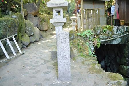 生駒山岩谷の滝2013年04月29日_DSC_0364