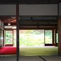 写真: 南禅寺天授庵2013年08月15日_DSC_0129