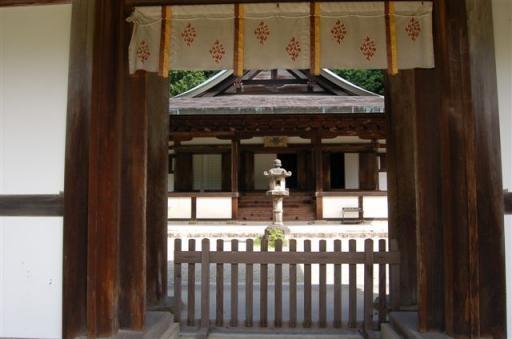 円成寺本堂54
