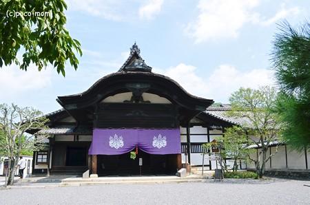 醍醐寺三宝院2013年08月17日_DSC_0375