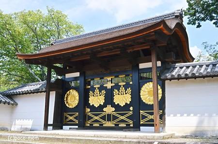 醍醐寺三宝院2013年08月17日_DSC_0384