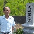 Photos: 墓参り2