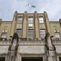 宮崎県庁本館知事室一般公開7