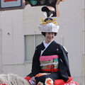 Photos: 宮崎神宮大祭2012「ミスシャンシャン馬」1