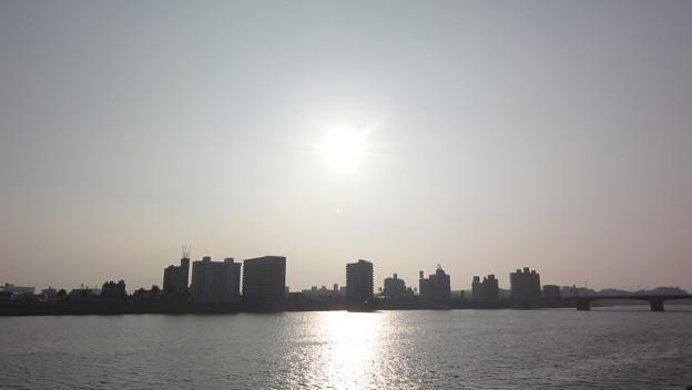 大淀河畔「橘公園」3