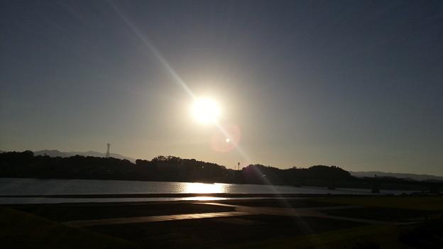 Sunset2012.11.20その3