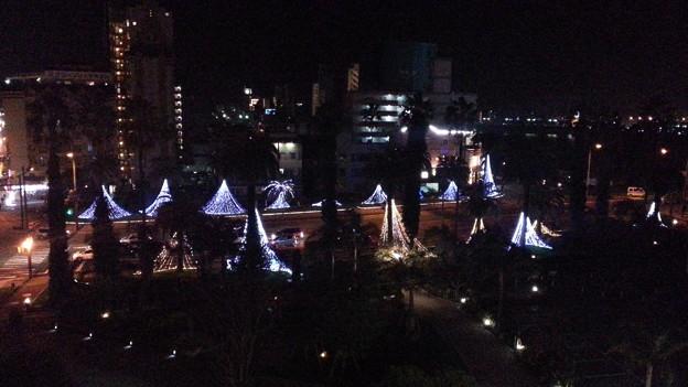 夜景2013年1月9日1