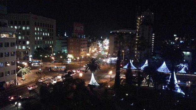 夜景2013年1月9日2