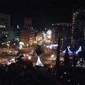 写真: 夜景2013年1月9日2