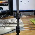 写真: UST用のキーボード・フォルダーを作りました4