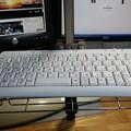写真: UST用のキーボード・フォルダーを作りました5