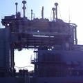 海自・潜水艦救難艦「ちはや」JS Chihaya ASR-403その46