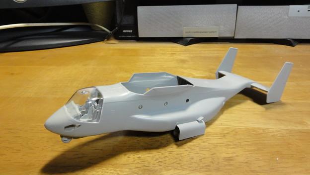 V-22 Osprey U.S.Marineその6