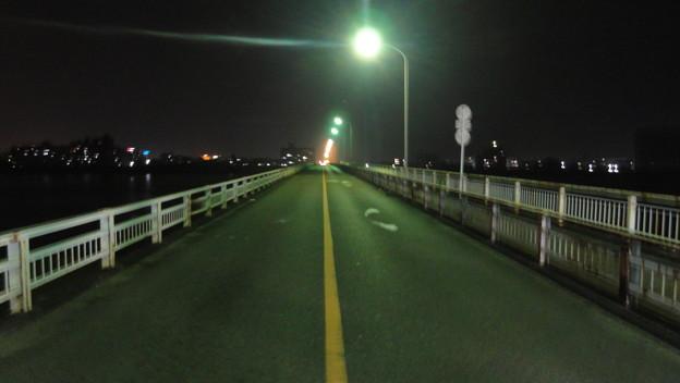 2013年10月31日、小戸之橋、閉鎖7