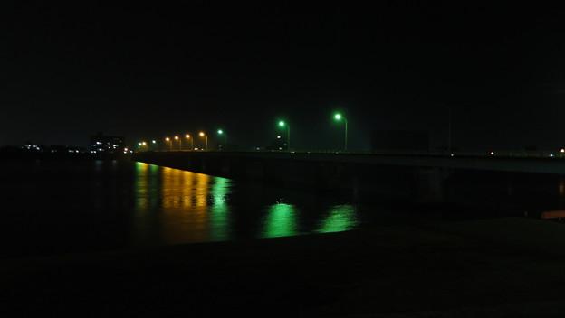 2013年10月31日、小戸之橋、閉鎖9