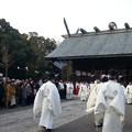 宮崎神宮「平成25年大祓式」3