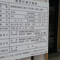 Photos: 宮崎駅前ミニボートピアの着工はまだ2