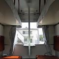 スハネフ14 20 開放式寝台
