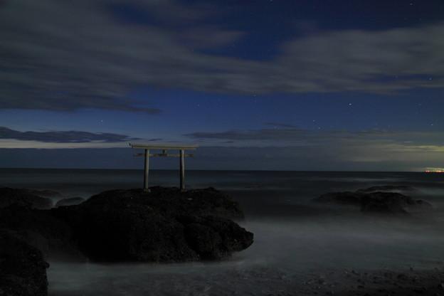 Photos: 威厳に満ちた海