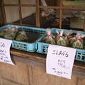 Photos: 日中線記念館 直売コーナー