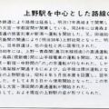 上野駅開業100周年記念入場券005