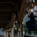 小樽駅 ランプ