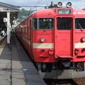 小樽駅 711系