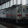旭川駅 キハ54形