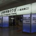 東京駅 東海道・山陽新幹線のりば(八重洲南口)