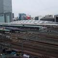Photos: 東京駅ホーム