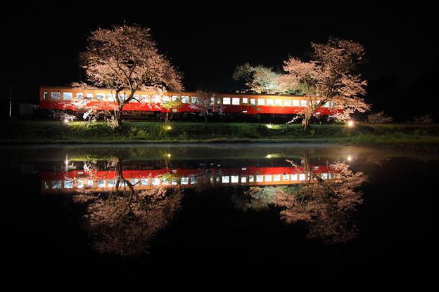 写真: これぞ小湊鐵道!