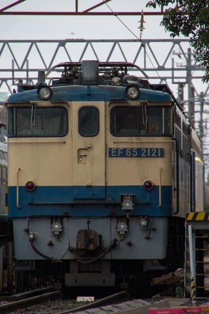 EF65 2121