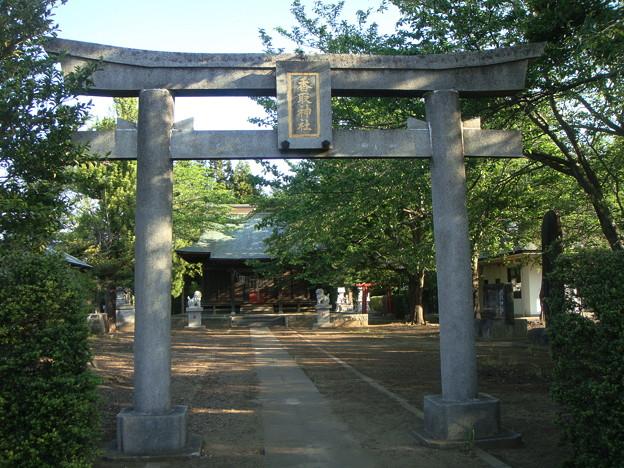 13-015 十余三 (成田市)