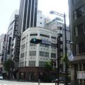 Photos: 銀座西六丁目交差点 (東京都中央区銀座)