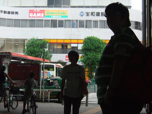 2007_0729東京えきすぷれす0022阿佐ヶ谷