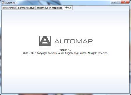 Automap_4.7