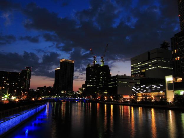 Photos: 中之島夜景