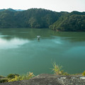 城山湖遠景