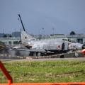 Photos: 戦闘機の着陸