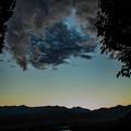 雲のLayer